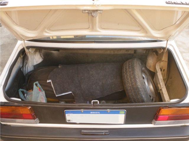Chevrolet chevette 93 1.6L gazolina - Foto 7