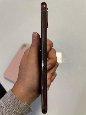 Iphone XS Dourado 64gb - Foto 4
