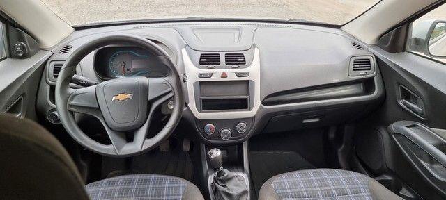 GM Chevrolet colbalt 1.4 LT flex ano 2020 - Foto 9
