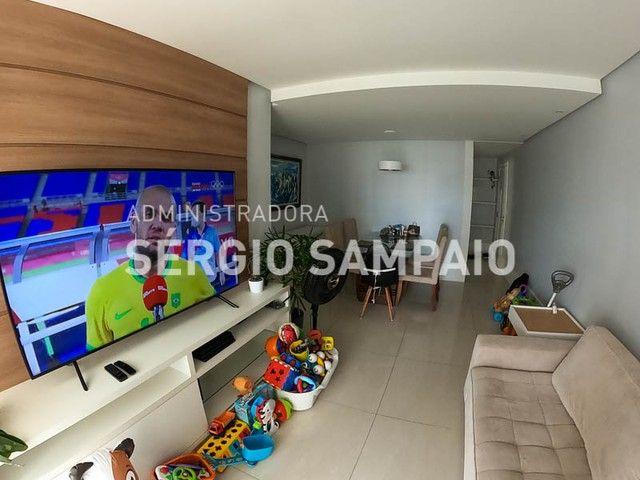 3/4  | Imbuí | Apartamento  para Alugar | 92m² - Cod: 8617 - Foto 4