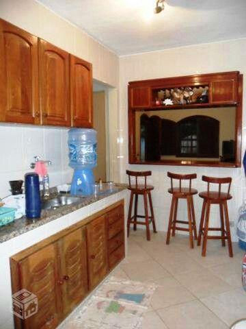 Casa nova 2 Qts 1 Suíte em Itaúna a 3 quadras da praia, mobiliada - Foto 3