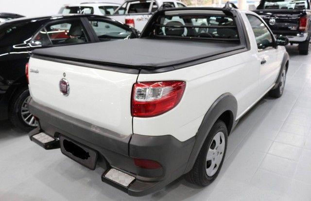 Fiat Strada no boleto - Foto 3