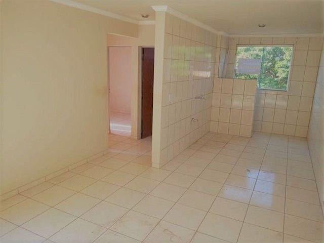 LOCAÇÃO | Apartamento, com 2 quartos em PARQUE RESIDENCIAL PATRICIA, MARINGA - Foto 3