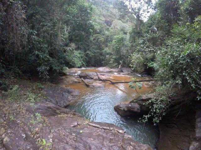 DM- Sítio Santa Teresa com Cachoeira - Foto 19