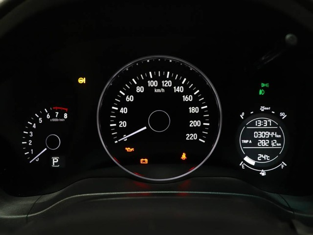 Honda HR-V EX 1.8 16V CVT - Foto 10