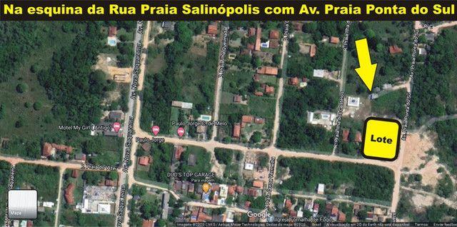 Terrenão 640 m² em Vilatur, a 200 m. do asfalto. Rgi Ok - Foto 6