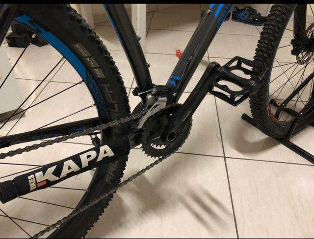 Bike sense impact pro 2019 TM - XL 21 - Foto 3