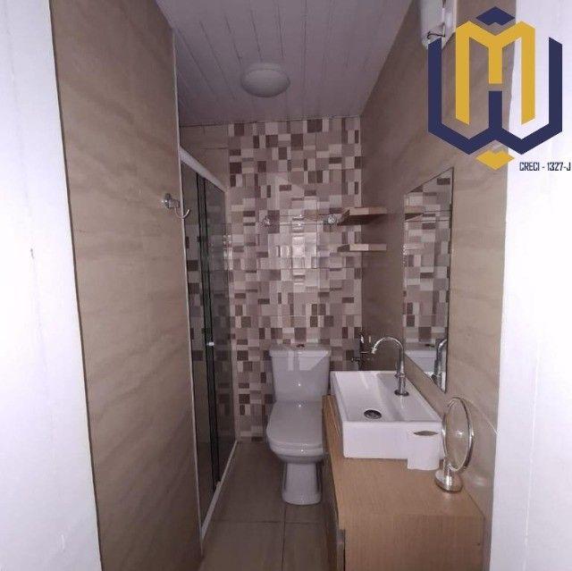 Apartamento com móveis projetados no Monte Castelo - Foto 10