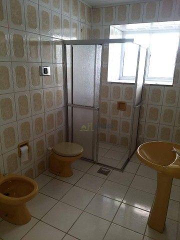 Apartamento com 3 dormitórios para alugar, 120 m² por R$ 1.000,00/mês - Centro - Pelotas/R - Foto 17