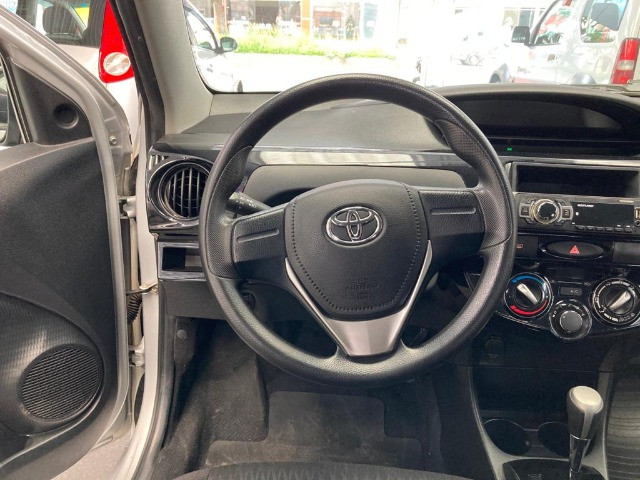 Toyota -Etios Sedan 1.5 X Flex-Automatico- 2018 - Foto 6