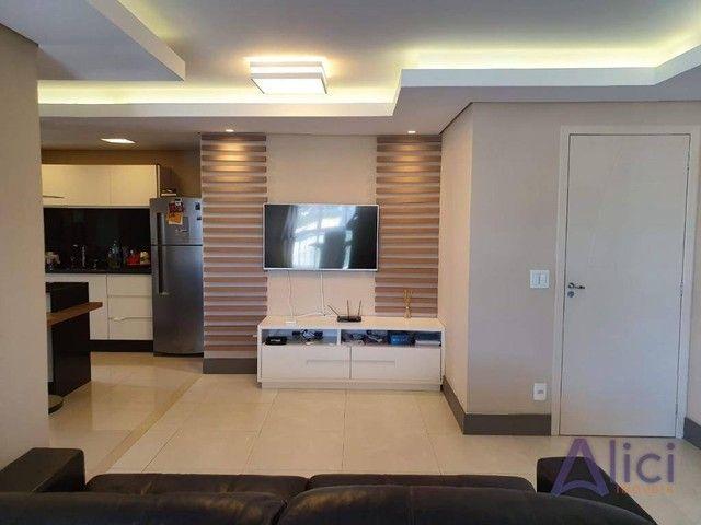 Cobertura com 2 dormitórios à venda, 120 m² por R$ 1.200.000 - Rio Tavares - Florianópolis - Foto 6