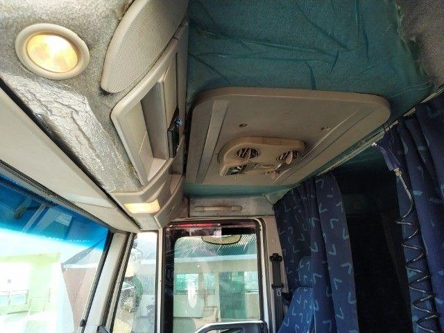 Iveco 240E25 2011. Baú de 10.50 - Foto 4