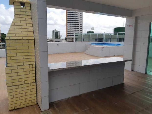 João Pessoa - Apartamento Padrão - Aeroclube - Foto 17