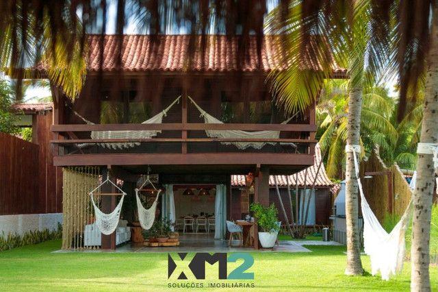 Casa Praia dos Carneiros 3 quartos - Ref.: CS152V