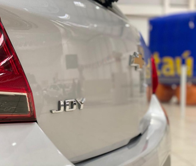 JOY Hatch 1.0 8V Flex 5p Mec. - Foto 7