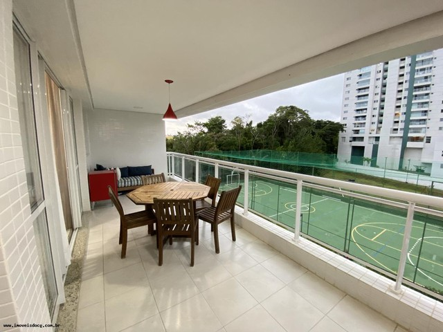 Apartamento para Venda em Salvador, Patamares, 3 dormitórios, 3 suítes, 5 banheiros, 2 vag - Foto 8