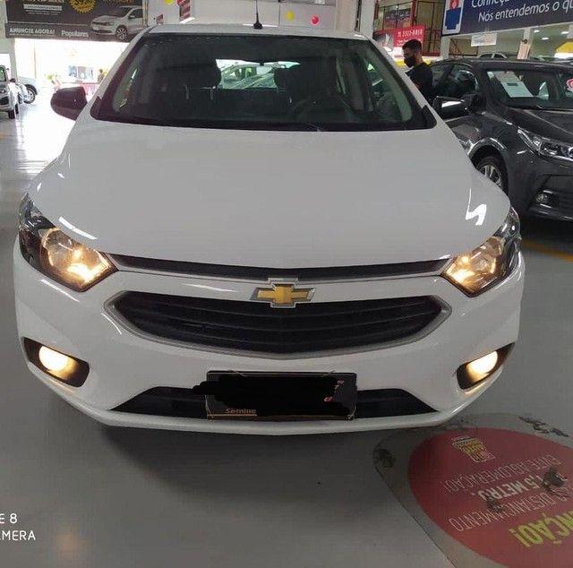 Chevrolet Onix 1.4 Automático