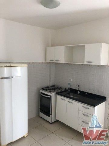 LOCAÇÃO | Apartamento, com 1 quartos em Zona 07, Maringá - Foto 9