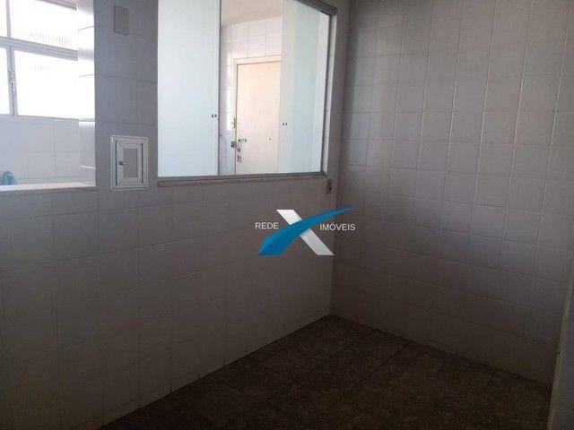 Excelente 3 quartos, transformado em 2 quartos com aproximadamente 90m2, Bairro Santa Efig - Foto 12