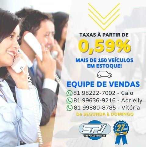 Creta Prestige 2.0 Automático 2018 (Na Garantia) + Laudo Veicular I 81 98222.7002 (CAIO) - Foto 2