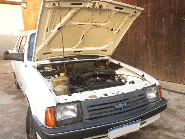Chevrolet chevette 93 1.6L gazolina - Foto 14