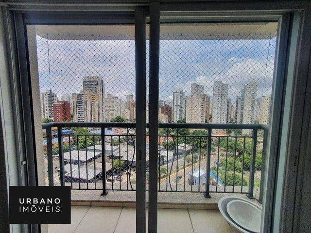 Apartamento com 4 dormitórios para alugar, 226 m² por R$ 25.000,00/mês - Vila Nova Conceiç - Foto 18