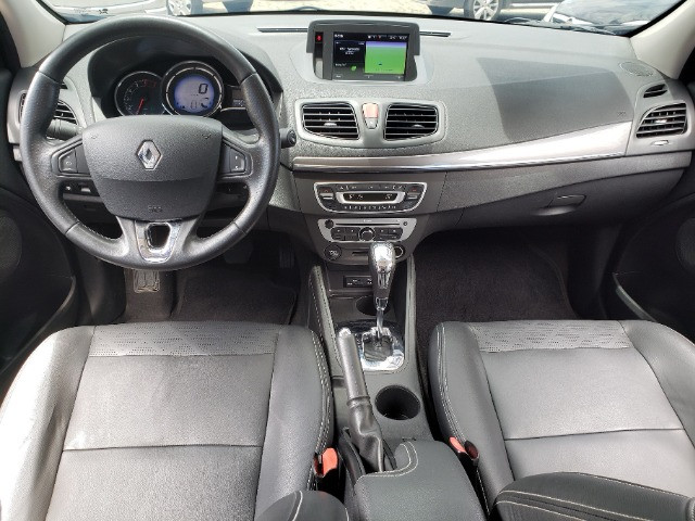 Mensais de R$1.499 Sem Entrada - Fluence Automático Preto -ideal Uber Black - Foto 9