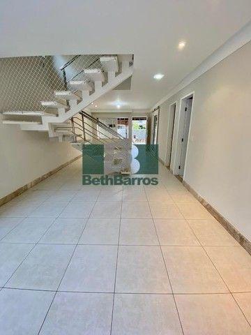 Casa em Condomínio para Locação em Lauro de Freitas, Centro, 4 dormitórios, 3 suítes, 4 ba - Foto 6