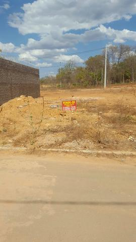 Lote 180mts