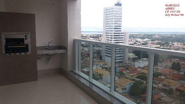 Residencial JK Park - Pronto para Morar - 3 Suítes plenas