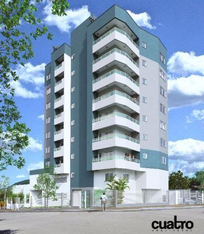 Apartamento 2 dorm.,bairro Nonoai-Sta. Maria - 10028