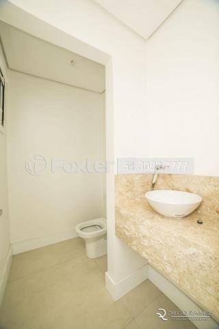 Casa à venda com 5 dormitórios em Belém novo, Porto alegre cod:158321 - Foto 7