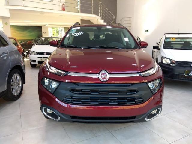 Fiat Toro flex 19/20 - Foto 4