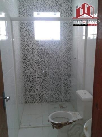 Casa à venda com 3 dormitórios em Gralha azul, Fazenda rio grande cod:CA00046 - Foto 6