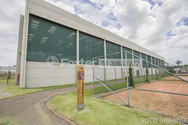 Loteamento/condomínio à venda em Sans souci, Eldorado do sul cod:167068 - Foto 17