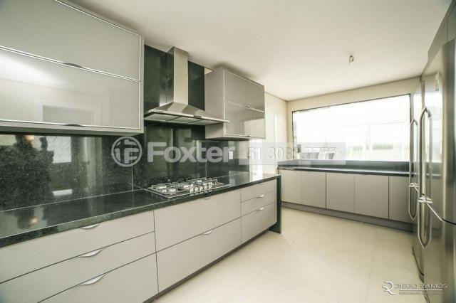 Casa à venda com 5 dormitórios em Belém novo, Porto alegre cod:158321 - Foto 14