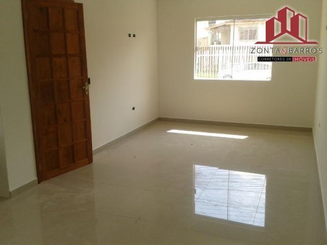 Casa à venda com 3 dormitórios em Gralha azul, Fazenda rio grande cod:CA00046 - Foto 4