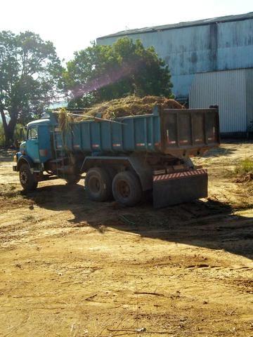 Serviços de retroescavadeira e caminhão - Foto 6