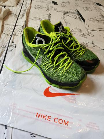 6728991754169 ... Tenis Nike KD 8 LOW - 8