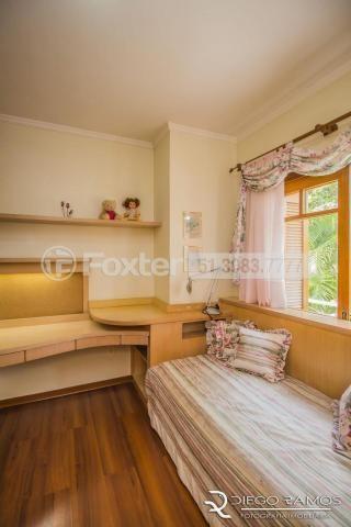 Casa à venda com 3 dormitórios em Tristeza, Porto alegre cod:168746 - Foto 14