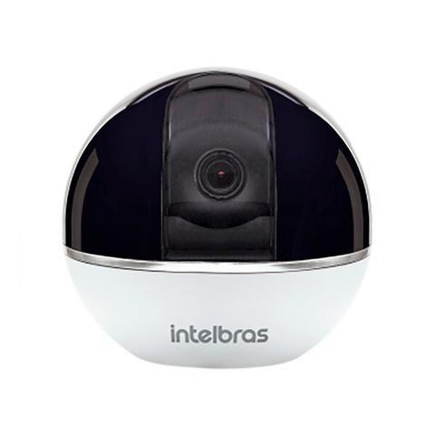 Câmera de segurança IC7S Intelbras