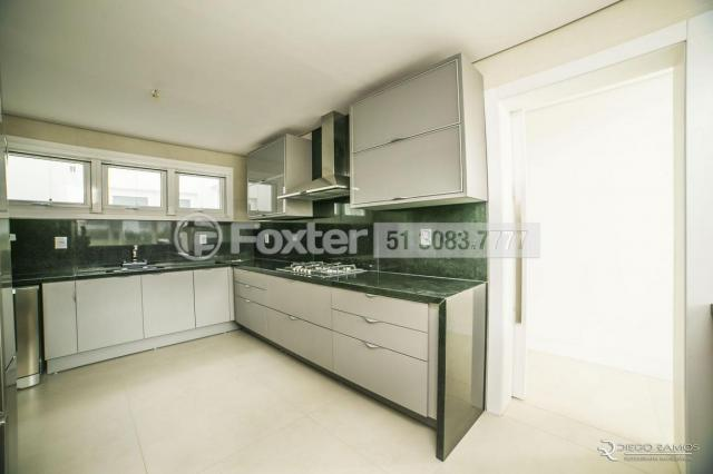 Casa à venda com 5 dormitórios em Belém novo, Porto alegre cod:158321 - Foto 12