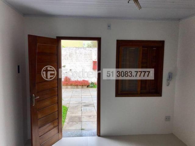 Casa à venda com 1 dormitórios em Guarujá, Porto alegre cod:170655 - Foto 2