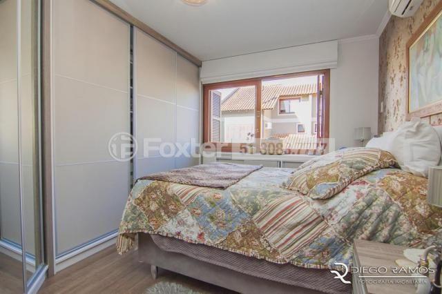Casa à venda com 3 dormitórios em Tristeza, Porto alegre cod:163551 - Foto 16