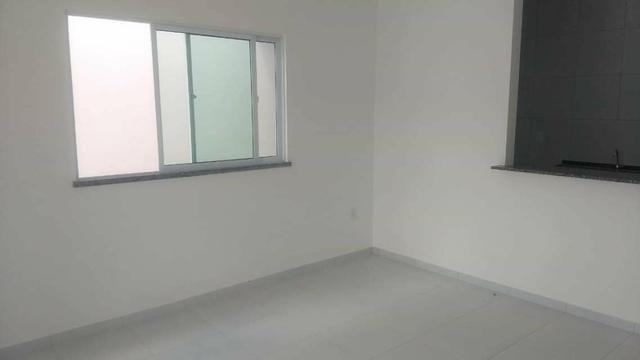 Casas pertinho de Messejana, 3 quartos 2 vagas fino acabamento - Foto 7