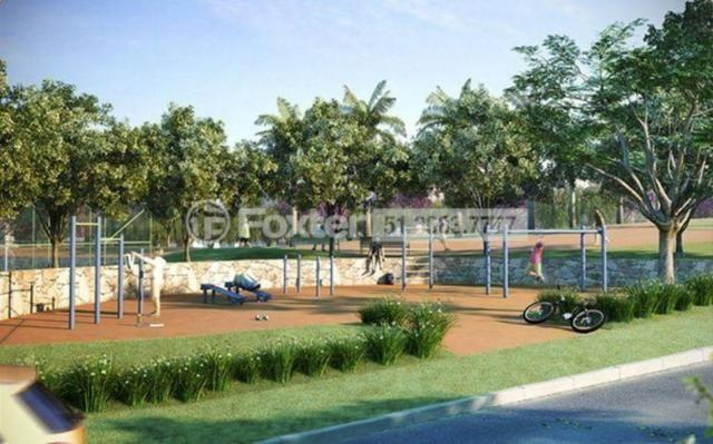 Terreno à venda em Mário quintana, Porto alegre cod:170045 - Foto 2