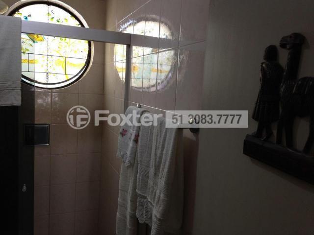Apartamento à venda com 1 dormitórios em Humaitá, Porto alegre cod:162270 - Foto 12