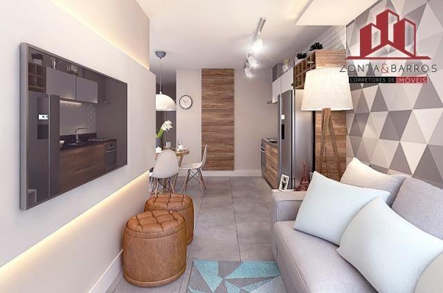 Casa à venda com 3 dormitórios em Eucaliptos, Fazenda rio grande cod:CA00039 - Foto 5