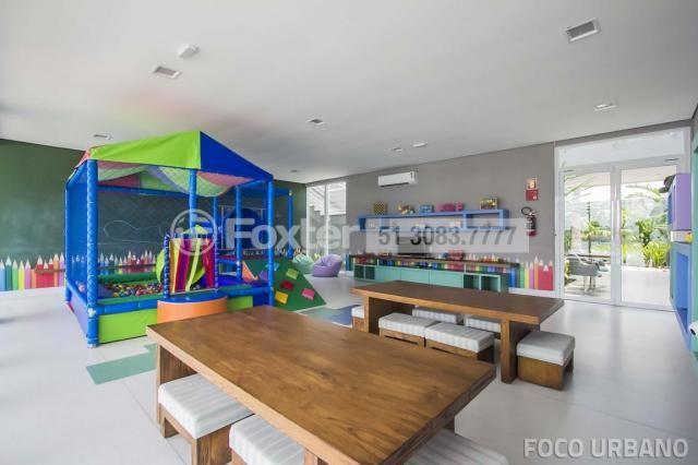 Loteamento/condomínio à venda em Sans souci, Eldorado do sul cod:167068 - Foto 10