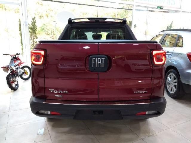 Fiat Toro flex 19/20 - Foto 5